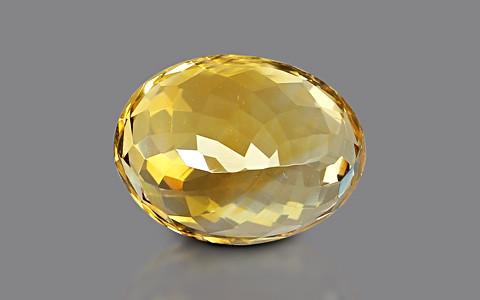 Citrine - 6.60 carats