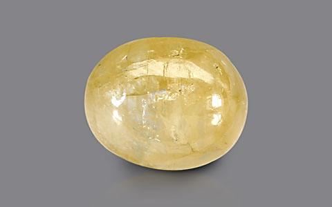 Yellow Sapphire - 2.89 carats