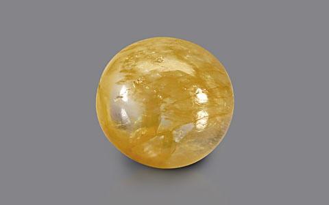 Yellow Topaz - 2.03 carats