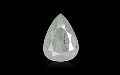 White Sapphire - 4.68 carats