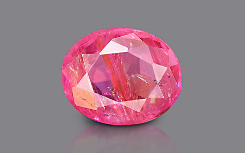 Ruby - 1.55 carats