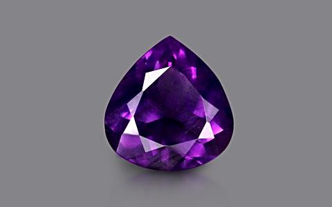 Amethyst - 3.66 carats
