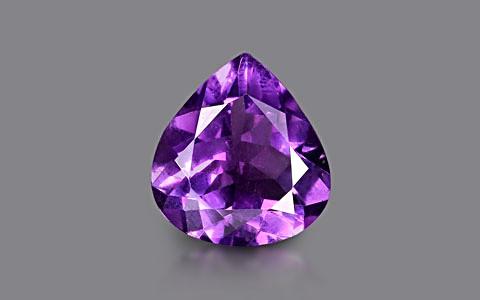 Amethyst - 3.10 carats
