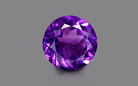 Amethyst - 4.71 carats