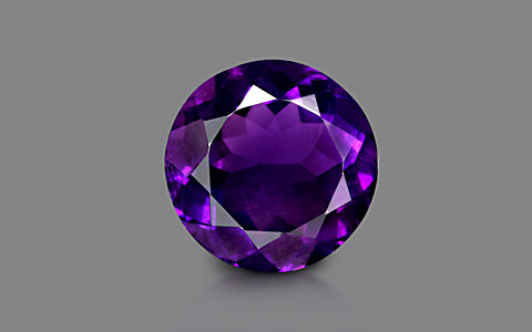 Amethyst - 7.05 carats