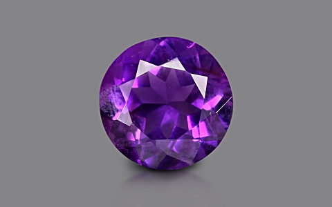 Amethyst - 3.63 carats
