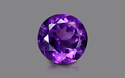 Amethyst - 4.96 carats