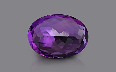 Amethyst - 4.95 carats