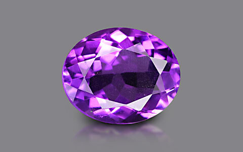 Amethyst - 3.26 carats