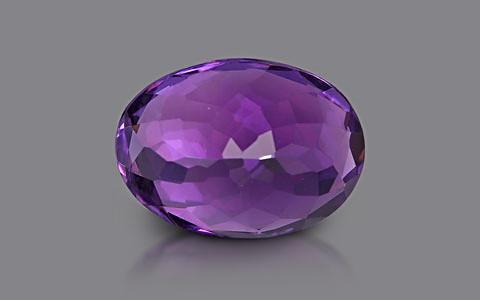Amethyst - 5.56 carats