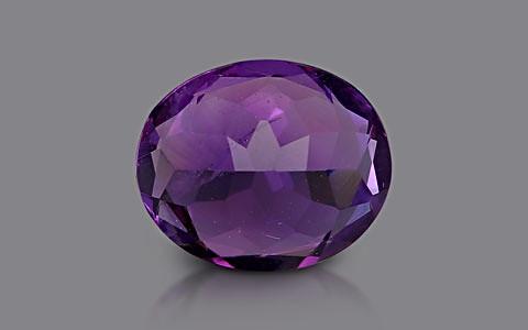 Amethyst - 3.38 carats