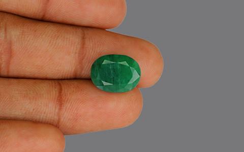 Emerald - 8.71 carats