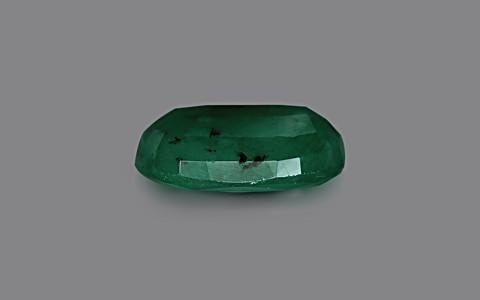 Emerald - 6.63 carats