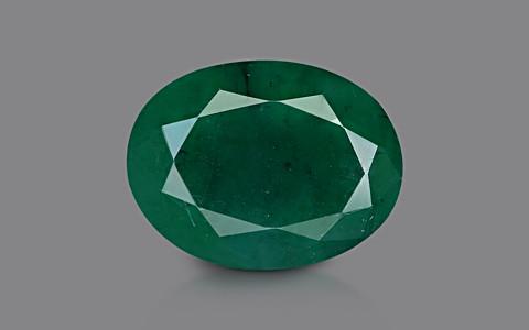 Emerald - 7.69 carats