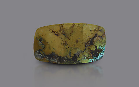 Turquoise - 54.23 carats