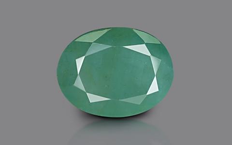 Emerald - 5.79 carats