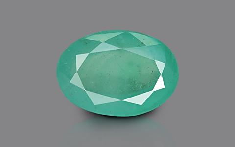 Emerald - 4.94 carats