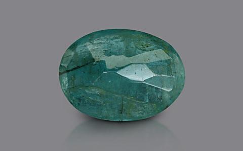 Emerald - 7.34 carats