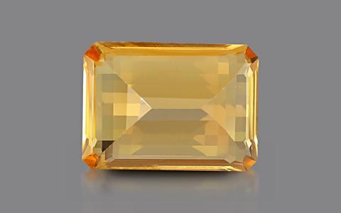 Citrine - 9.84 carats