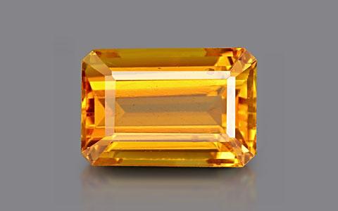 Citrine - 4.86 carats