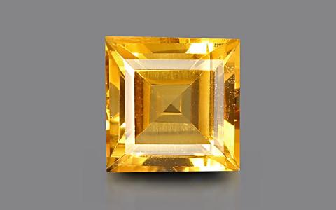 Citrine - 6.15 carats
