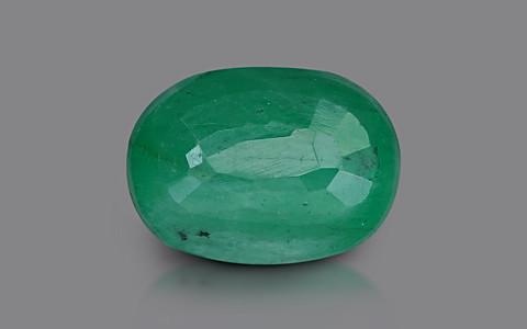 Emerald - 6.91 carats
