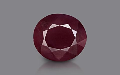 Ruby - 6.01 carats