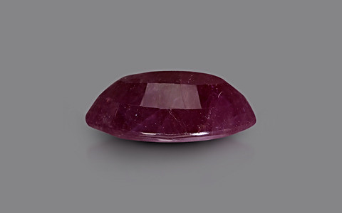 Ruby - 13.72 carats