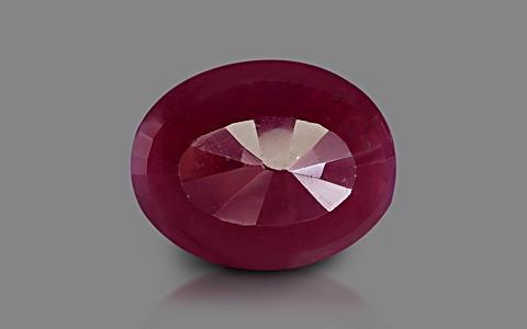 Ruby - 10.88 carats