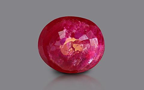 Ruby - 1.50 carats
