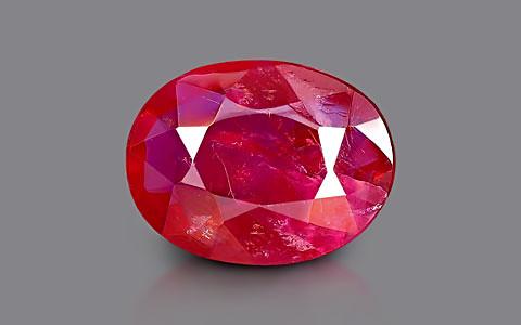 Ruby - 1.67 carats