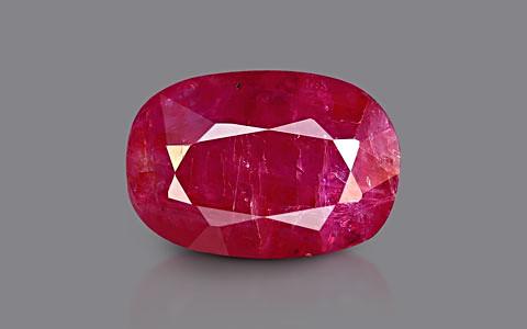 Ruby - 4.01 carats