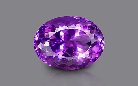 Amethyst - 8.45 carats