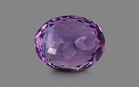 Amethyst - 6.82 carats