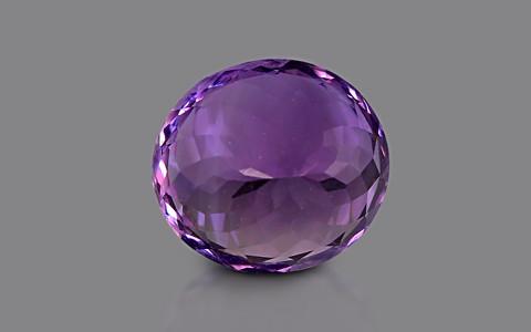Amethyst - 6.72 carats