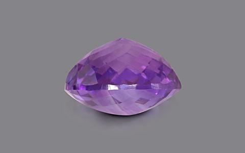 Amethyst - 10.49 carats