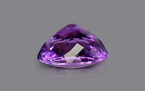 Amethyst - 5.97 carats
