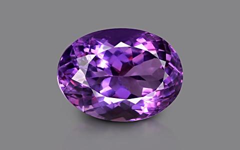 Amethyst - 9.45 carats