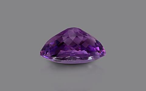 Amethyst - 4.54 carats