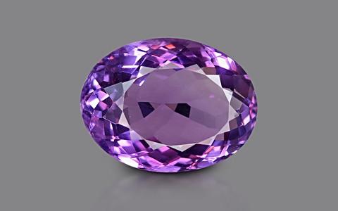 Amethyst - 11.67 carats
