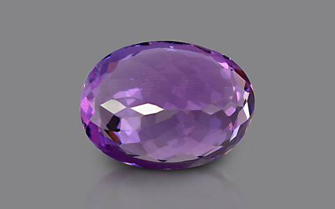 Amethyst - 9.03 carats