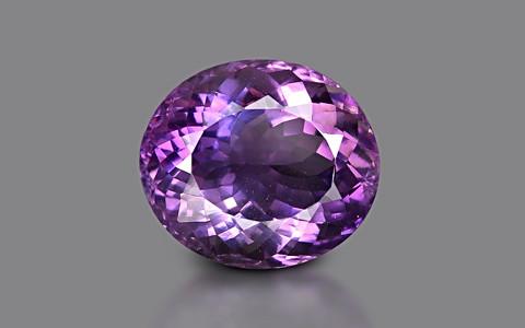 Amethyst - 7.29 carats