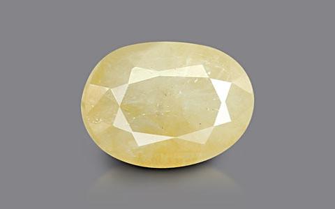 Yellow Sapphire - 5.97 carats