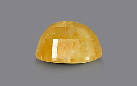 Yellow Sapphire - 6.47 carats