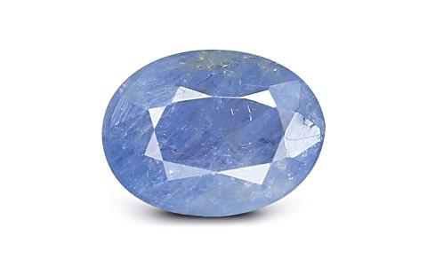 Blue Sapphire - 3.83 carats