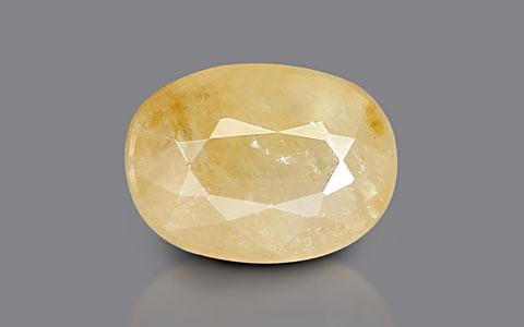 Yellow Sapphire - 7.81 carats