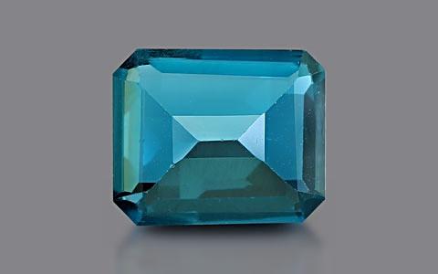 London Blue Topaz - 5.72 carats