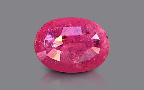 Ruby - 2.94 carats