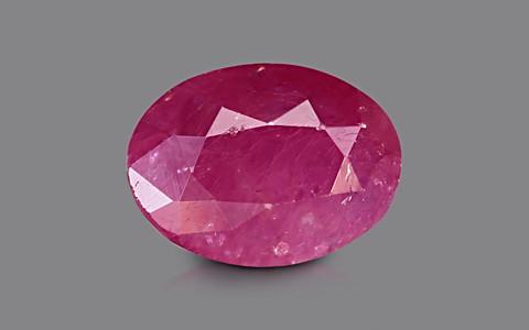 Ruby - 2.01 carats