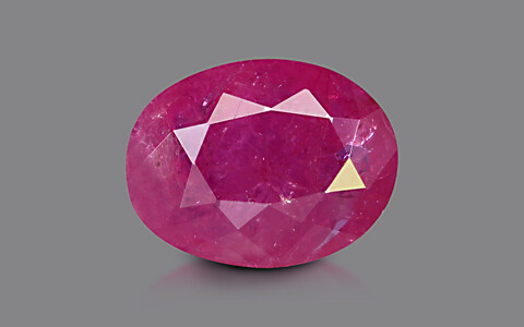 Ruby - 1.76 carats